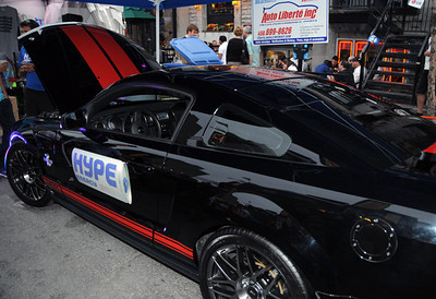SVT Cobra Mustang