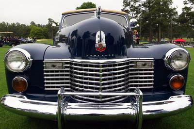 Pinehurst Concours Cadillac 08