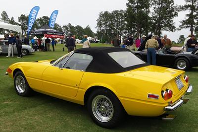 Pinehurst Concours Ferrari 05