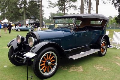 Pinehurst Concours Cadillac 05