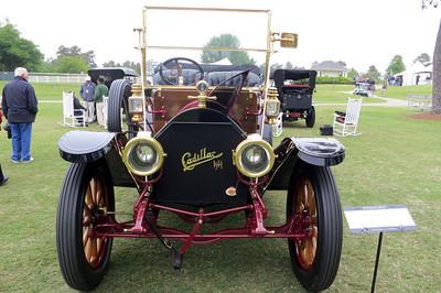 Pinehurst Concours Cadillac 03