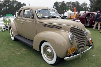 Pinehurst Concours Ford 02