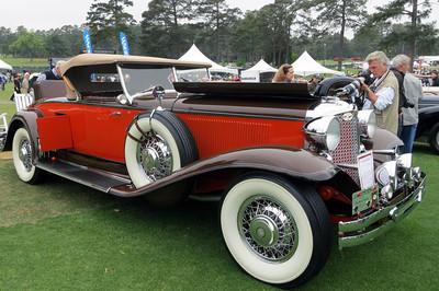 Pinehurst Concours Chrysler