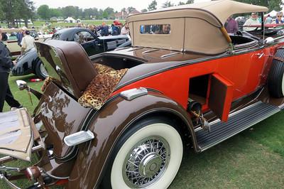 Pinehurst Concours Chrysler 02