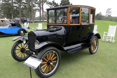 Pinehurst Concours Ford Model T 02