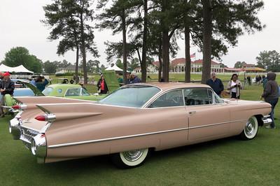 Pinehurst Concours Cadillac 04