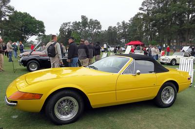 Pinehurst Concours Ferrari 04