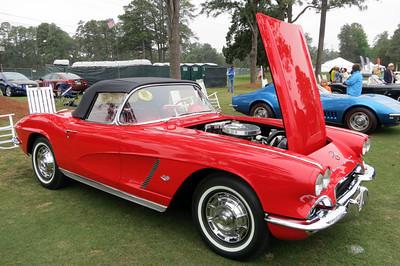 Pinehurst Concours Corvette 03