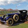 1919 Pierce Arrow Best in Show Pinehurst Concours