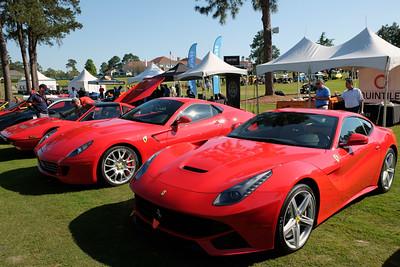 Fairway Club Ferrari 02
