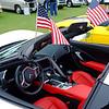 Corvette C7 Interior