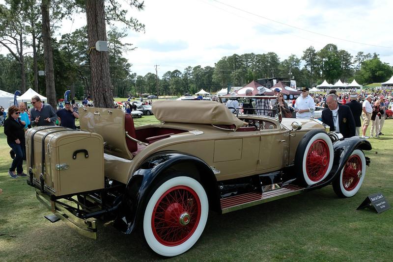 Rolls Royce best in show