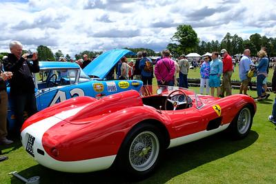 Ferrari TRC-500