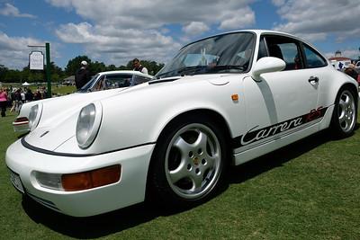Porsche Carrera RS 02