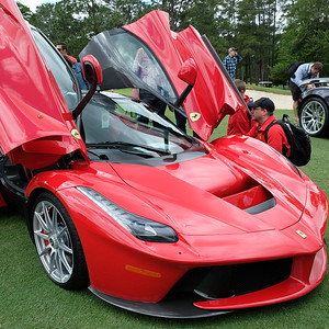 Ferrari LaFerrari 02
