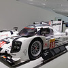 Porsche Museum 919 Hybrid LMP!
