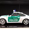 Porsche Museum Polizei