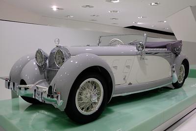 Porsche Museum 01