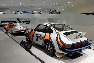 Porsche Museum 10
