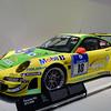 Porsche Museum 911 GT3 RSR
