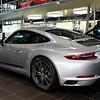 Porsche 911 Carrera T