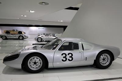 Porsche Museum 04