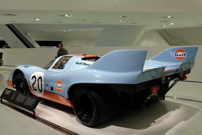 Porsche Museum 917 03