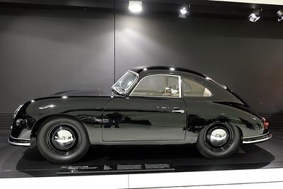 Porsche Museum 356 02