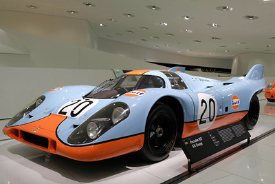 Porsche Museum 917 KH 02