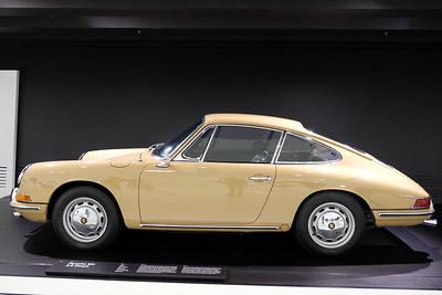 Porsche Museum 911