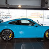 Porsche GT2 02