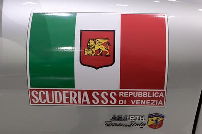 Porsche Museum 356 B Carrera 02