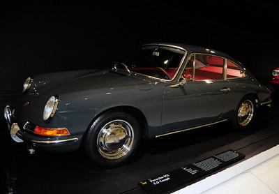Porsche 911 2-0 Coupe