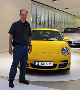 Bob Porsche Museum