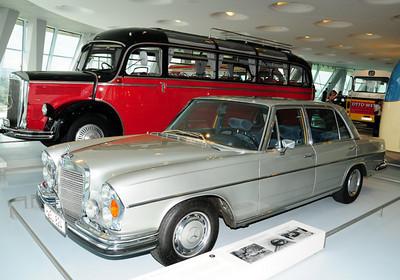 Mercedes museum 23