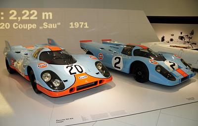 Gulf Porsche 917 02