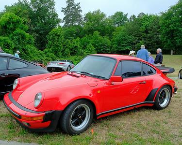 Car Club Showcase Porsche 01