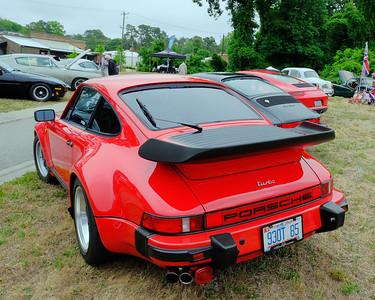 Car Club Showcase Porsche 02