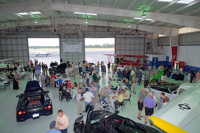 Hangar Party 03