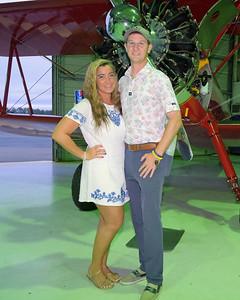 Hangar party guests 03