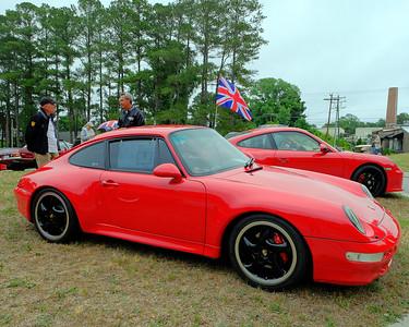 Car Club Showcase Porsche 03