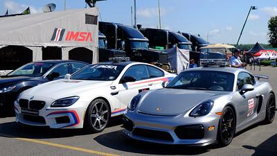 IMSA cars 16X9