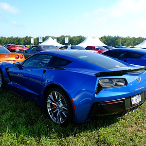 Corvette rear 02