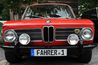 BMW 2002-09