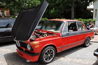 BMW 2002-06