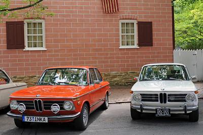 BMW 2002-05