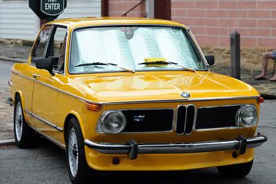 BMW 2002-12