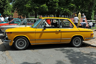 BMW 2002-04