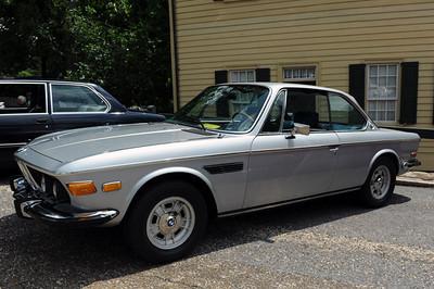 BMW CS 02