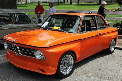 BMW 2002-02